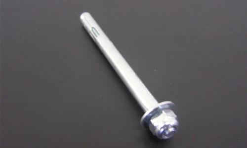 ThunderBolt ® Sleeve Anchor | Thunderbolt Anchors | Wall Anchors